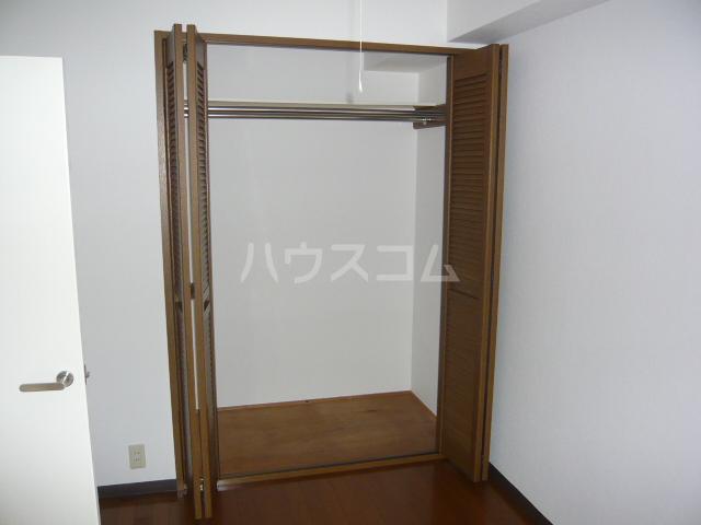 エクセル下馬Ⅴ 103号室の収納