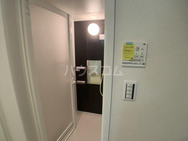 ジャサント津田沼 101号室の設備