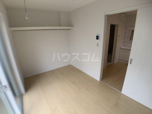 ジャサント津田沼 101号室の収納