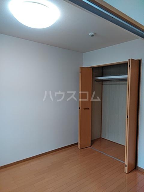 アヴェニュー美和Ⅱ 102号室の居室