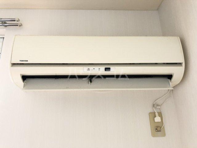 クレストK 202号室の設備