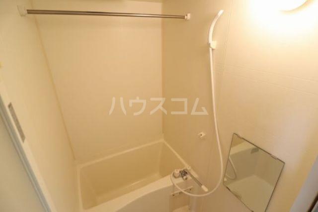 SUNNY MALL.K 201号室の風呂