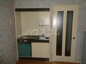 コーポマミア 203号室の設備