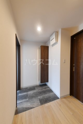 TIERRA安城 101号室の居室