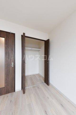 TIERRA安城 101号室の玄関