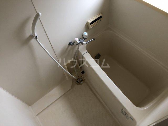 リッチモンドクロス 201号室の風呂