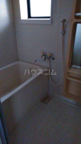 セジュール今斉 B棟 202号室の風呂
