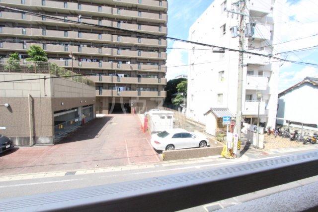 プリンセス豊田 201号室の景色