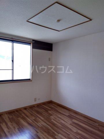 ビートルタウン パーク街 D 201号室の居室
