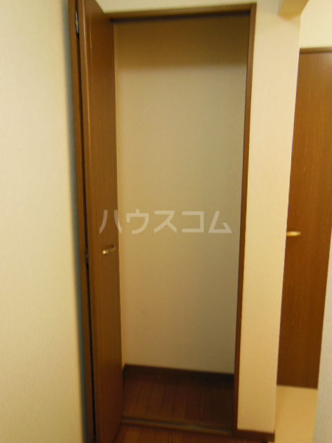 さくら 101号室の収納