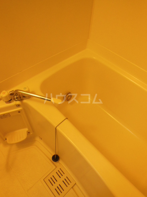 さくら 101号室の風呂