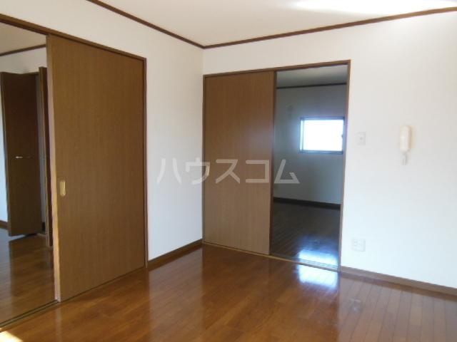 さくら 101号室の居室