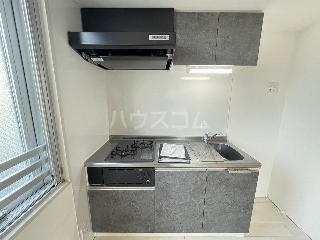 LEGALAND都立大学ANNEXの風呂