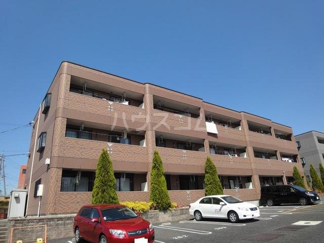 オアシスⅡ 206号室の駐車場
