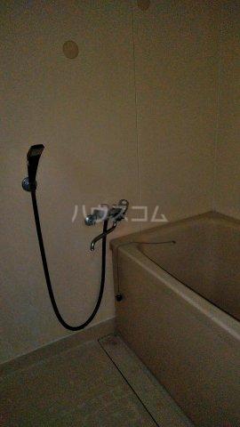 アークセカンド 302号室の風呂