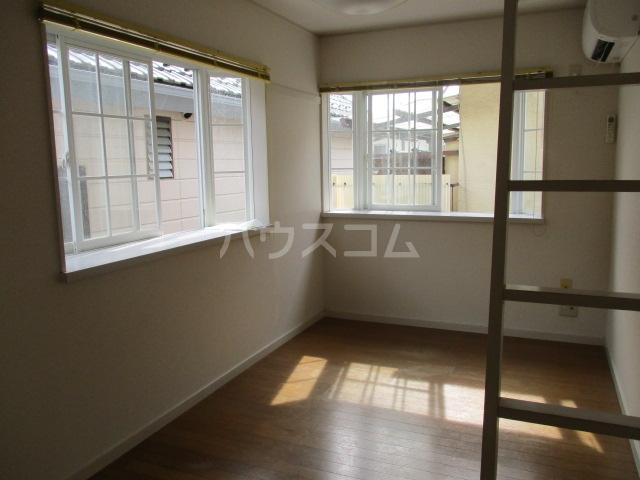 ハイムコマイ 101号室のセキュリティ
