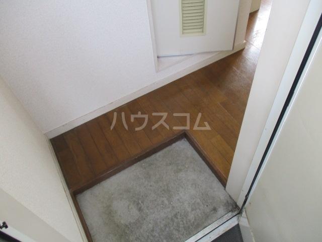 ハイムコマイ 101号室の設備