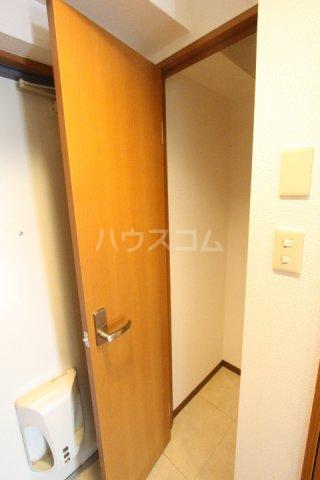 ルミエール伊保原 305号室のセキュリティ