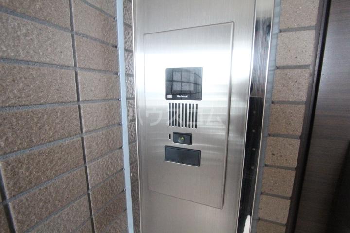 タワー・ザ・トヨタ 1901号室のセキュリティ