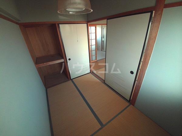 マンションTU 202号室のその他部屋