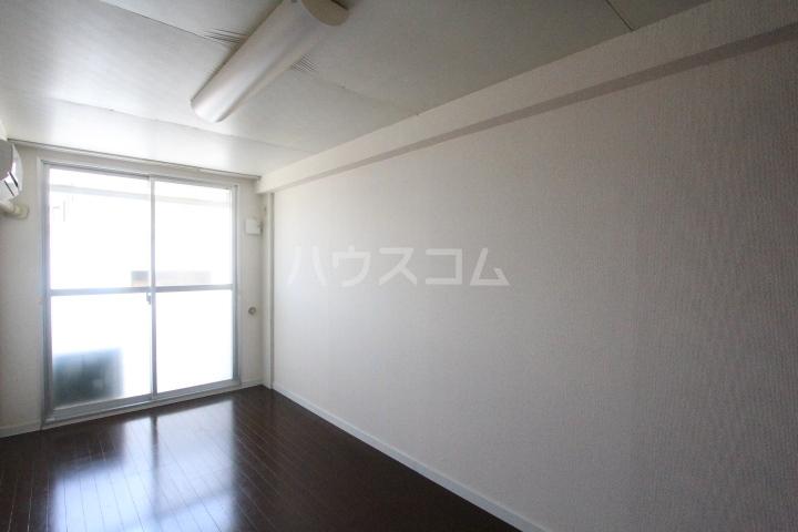 i-room丸山町 106号室の設備