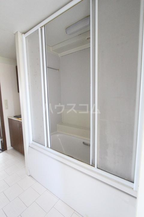 i-room丸山町 106号室のキッチン