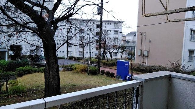 高塚団地1-2-106 106号室の景色