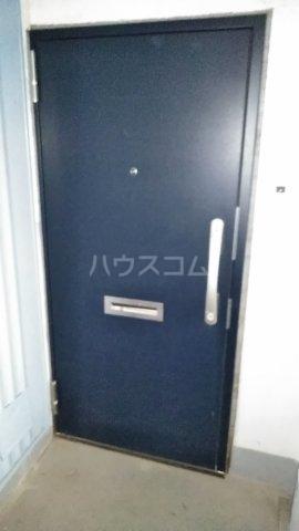 高塚団地1-2-106 106号室の玄関