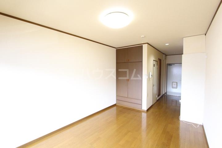 ラルーチェ若宮 203号室のリビング