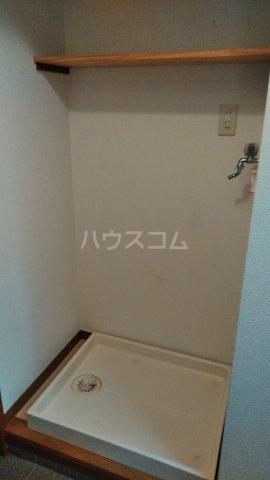 アルカディア・Ⅱ 1303号室の設備