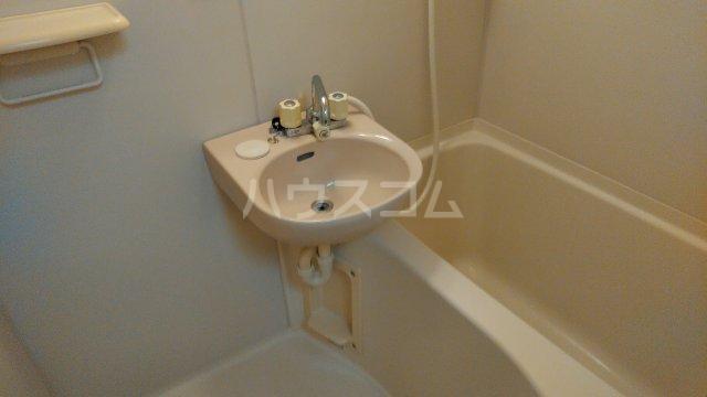 アルカディア・Ⅱ 1303号室の風呂