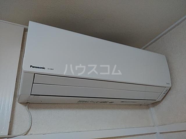プチメゾンⅡ 212号室の設備