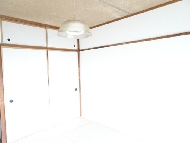 永覚コーポ 104号室のその他