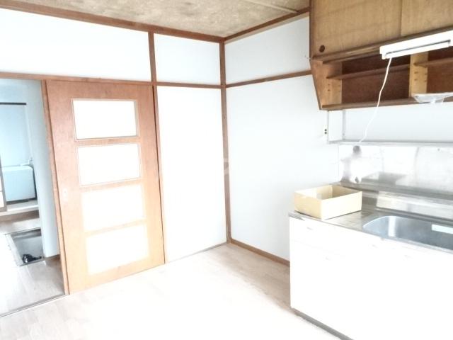 永覚コーポ 104号室の居室