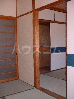 メゾンラスタァ南 102号室の設備