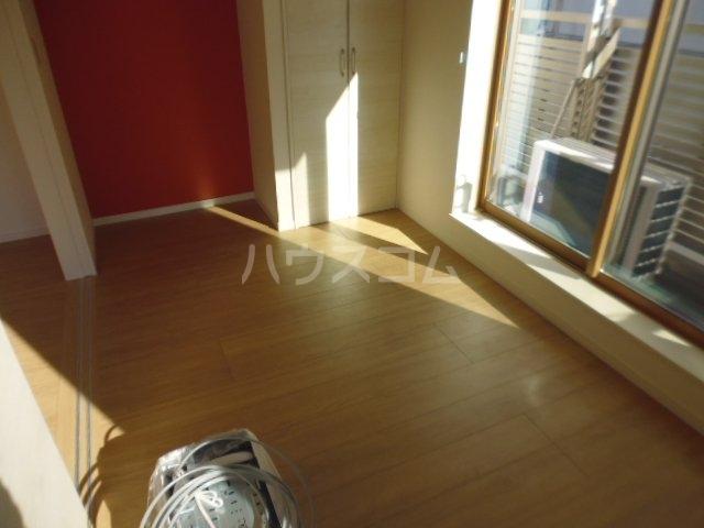 (仮)本町3丁目計画 201号室の居室
