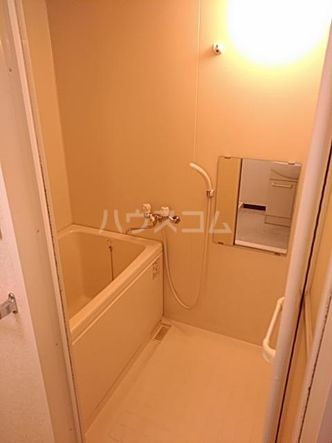 アルカディアタウン 104号室の風呂