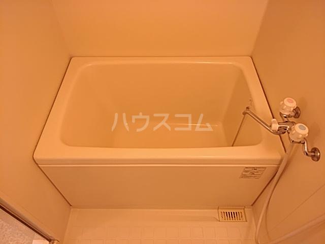 アルカディアタウン 303号室の風呂