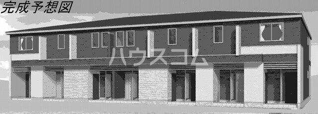 フォレスト 横須賀 01010号室のセキュリティ
