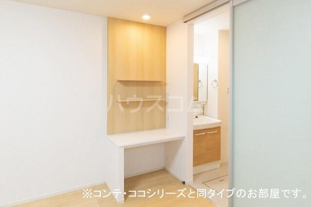 フォレスト 横須賀 01010号室のその他共有
