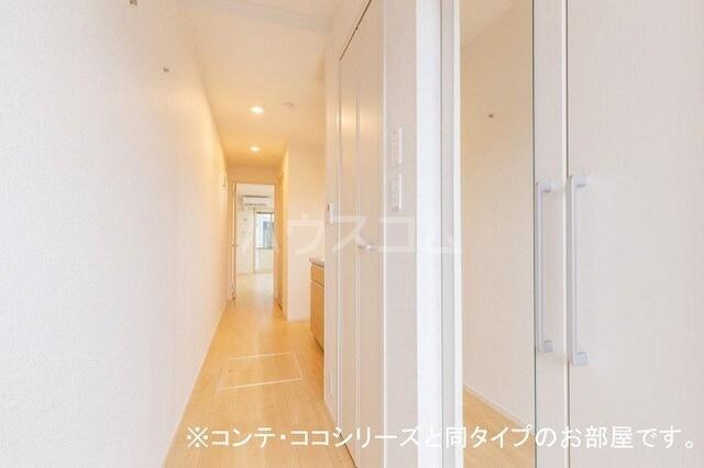 フォレスト 横須賀 01010号室のその他