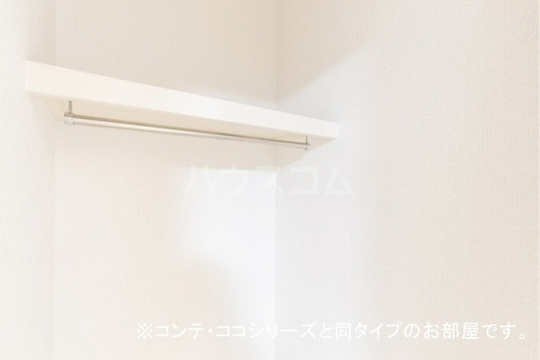 フォレスト 横須賀 01020号室のその他