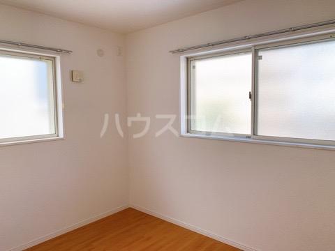 ASUKA 205号室のリビング