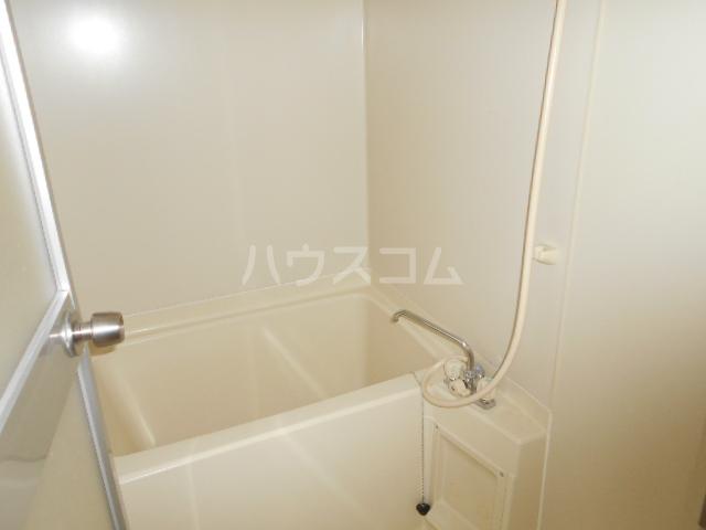 シャドロン 101号室の風呂