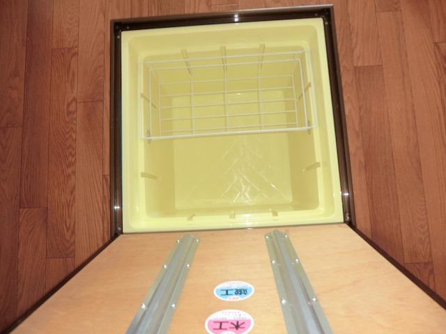 ジュネス美彩 102号室の設備