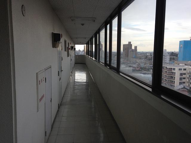 第二大嶽ビル 405号室のその他共有