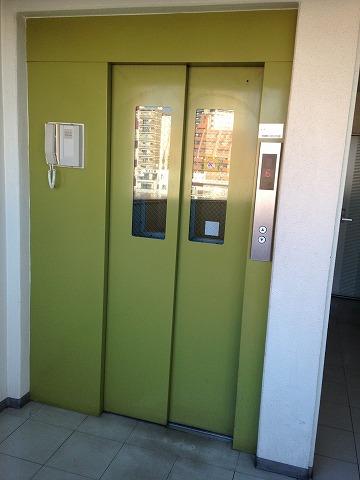 第二大嶽ビル 405号室の設備