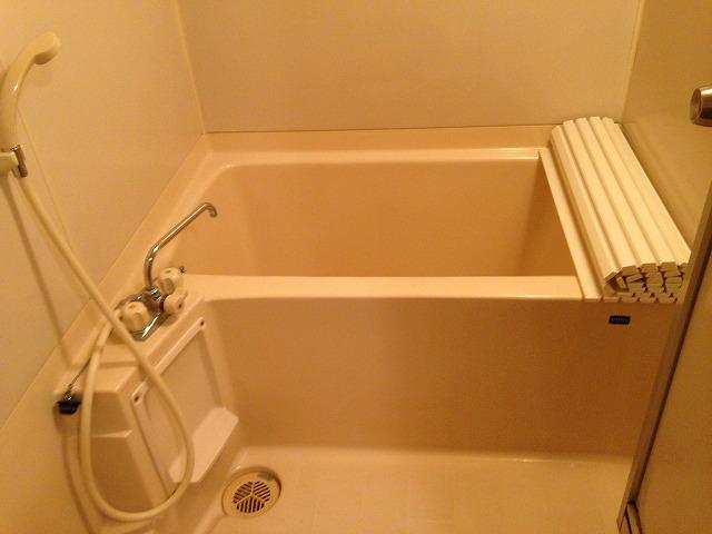 第二大嶽ビル 405号室の風呂