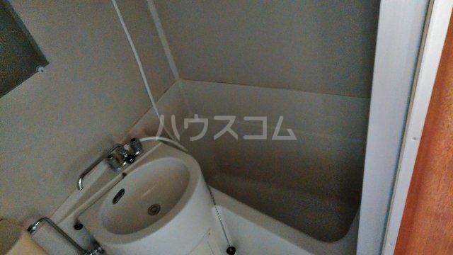 ぷちさがみ 202号室の風呂
