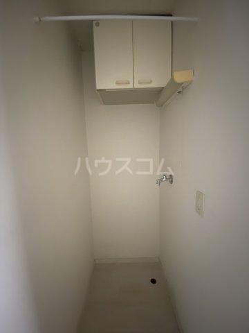 石川ハイツ 203号室の設備